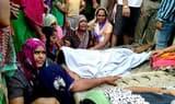 भाजपा नेता के बेटे और भतीजे की गोली मारकर हत्या