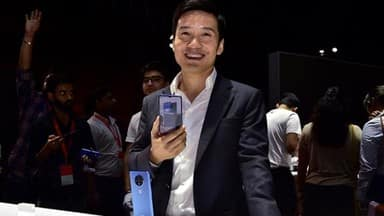 oneplus 7t launch in india