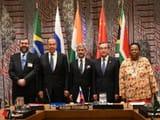 mea dr s jaishankar brics foreign ministers meet in new york   dr s jaishankar twitter 26 sep  2019