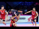 bengaluru   s win  pro kabaddi league
