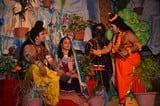 राम ने ताड़का और सुबाहु के आतंक से दिलाई मुक्ति