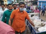minister of state and dm reached to do this in badayun