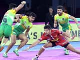 patna pirates in pkl   2019  pkl
