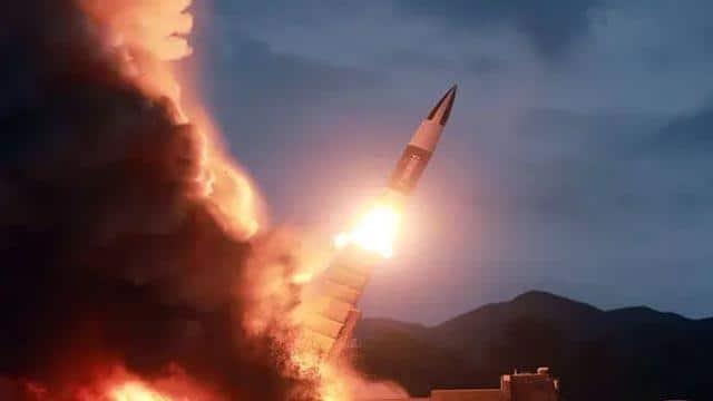 तनाव बढ़ने के आसार! उत्तर कोरिया ने फिर किया 2 मिसाइलों का परीक्षण