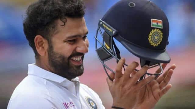 ICC Test Ranking: करियर की बेस्ट टेस्ट रैंकिंग पर पहुंचे रोहित शर्मा