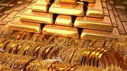 धनतेरस से पहले सोने के दाम में आई बड़ी गिरावट, जानें Gold का भाव