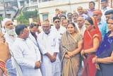 सीवान : गांधी जी ने सत्य व अहिंसा पर चलने की दी सीख : डीएम