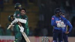श्रीलंका क्रिकेट चीफ ने पाकिस्तान में सुरक्षा इंतजाम को लेकर दिया बयान, PCB नाखुश