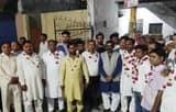 रामपुर में सपा के सात सभासदों ने थामा भाजपा का दामन