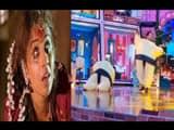 rajkummar rao dance on bhool bhulaiyaa song mere dholna
