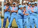 indian women   s cricket team  pti