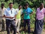 ट्रेन से कटकर हमीरपुर के ट्रक ड्राइवर की मौत