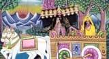 धोखे से रावण ने किया सीता का हरण