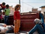 turkey attack syria   afp 11 oct  2019