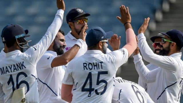 india vs south africa second test day 3