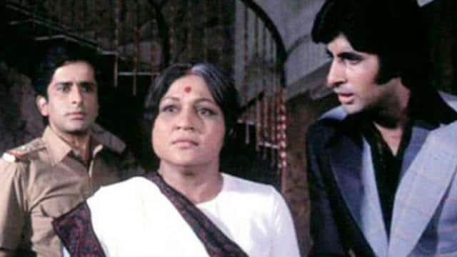 पुण्यतिथिः निरूपा रॉय को पहली फिल्म के लिए मिले थे केवल इतने रुपये, बाद में इस वजह से फिल्म से कर दिया गया था उन्हें बेदखल