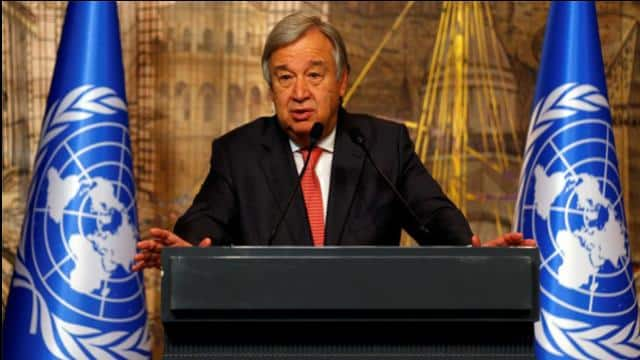 un-secretary-general-antonio guterres