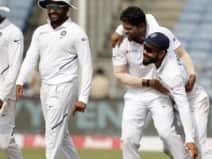 सचिन-सहवाग ने टीम इंडिया को द. अफ्रीका पर सबसे बड़ी जीत की ऐसे दी बधाई