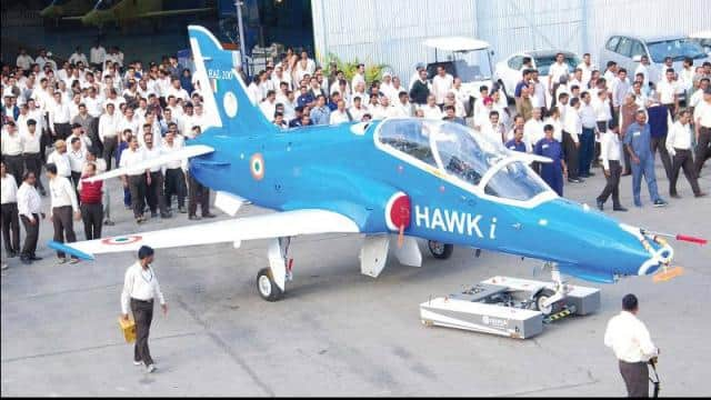 hindustan aeronautics limited employees are on indifinite strike from today