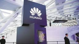 huawei showcases innovative