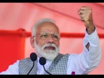 हरियाणा-महाराष्ट्र चुनाव रुझान: एक बार फिर चलती दिख रही है  'मोदी लहर'