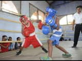 bhagalpur katihar and patna players dominate in state level boxing trial