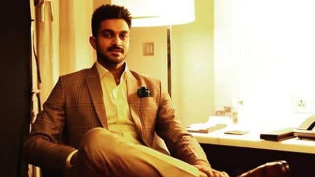vijay shankar instagram