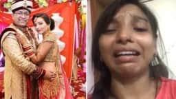 घरेलू हिंसा का शिकार हुई इस भोजपुरी एक्ट्रेस ने पीएम मोदी से की थी मदद की अपील, वायरल वीडियो अब फेसबुक से हुआ डिलीट