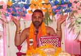 मोक्ष प्राप्ति के लिए भागवत सुनना जरूरी: बद्रीश महाराज