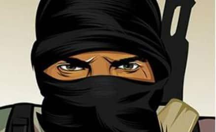 गोरखपुर में आखिरी बार दिखे पांचों आतंकी लापता