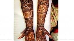 mehndi  viral mehndi design  karva chauth trending mehndi design  trending mehndi design  mehndi des