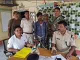bhagalpur  revealed robbing from bandhan bank staff and nath nagar police did arrested mastermind