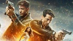 ऋतिक-टाइगर की फिल्म 'वॉर' बनी अब तक की सबसे ज्यादा कमाई करने वाली हिंदी फिल्म