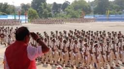 झारखंड पुलिस ट्रेनिंग रिजल्ट में 271 इंजीनियर दरोगा बने