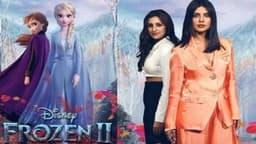 खुशखबरी! Frozen 2 में एक साथ आ रही हैं बॉलीवुड की बहनें प्रियंका चोपड़ा-परिणीति चोपड़ा