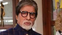 अस्पताल से वापस आते ही अमिताभ बच्चन ने 'बहू' को लेकर किया ये ट्वीट