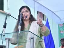 महाराष्ट्र चुनाव परिणाम: पर्ली सीट पर भाई से चुनाव हार गईं पंकजा मुंडे
