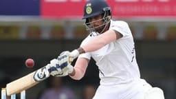 उमेश यादव ने पहली 2 गेंदों पर छक्के जड़ की सचिन तेंदुलकर की बराबरी