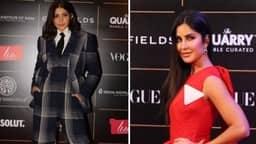 Vogue Women Of The Year Awards 2019: ग्लैमरस अंदाज में पहुंचे बॉलीवुड सितारे, देखें Inside वीडियो और फोटो