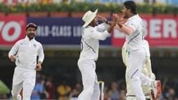 IND vs SA,3rd test, Day-3, LIVE: भारत को मिली बड़ी कामयाबी, उमेश ने कप्तान डुप्लेसी को भेजा पवेलियन