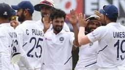 शाहबाज नदीम ने बताया, कितनी गेंदों के बाद दूर हुई नर्वसनेस- VIDEO