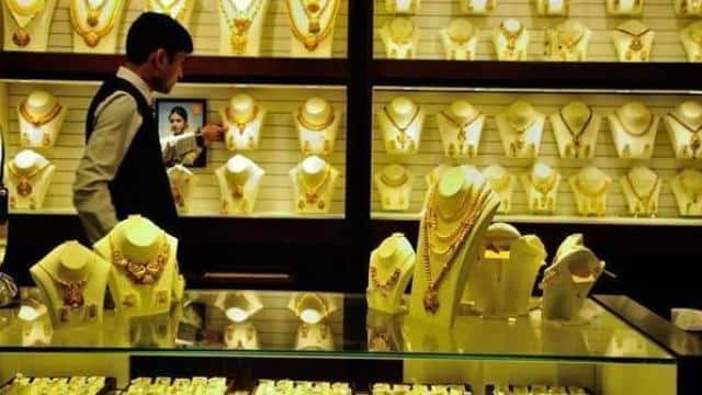 gold price may fall on dhanteras