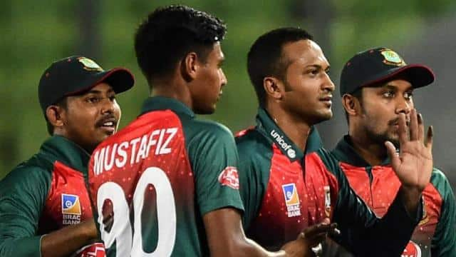 representative image    file image of players of bangladesh cricket team  getty image