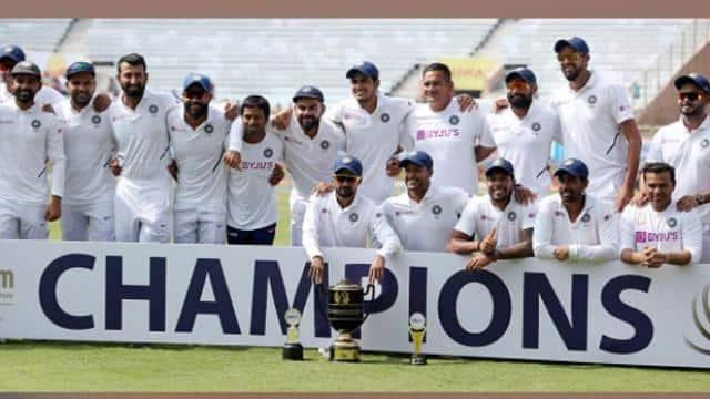 team india  ani photo