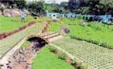 महराजगंज के घुघली में बनेगा प्रदेश का पहला रेन वाटर हार्वेस्टिंग पार्क