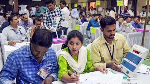 हरियाणा में BJP को नहीं मिला बहुमत, निर्दलीय विधायकों ने दिया समर्थन