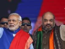BJP के राज्यसभा गणित पर असर डाल सकते हैं महाराष्ट्र व हरियाणा के नतीजे