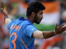 बुमराह-धवन की टी20 और वनडे टीम में वापसी, रोहित को टी20 से आराम