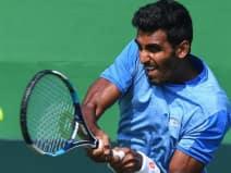 ATP Ranking: प्रजनेश गुनेश्वरण रैकिंग में दो स्थान खिसके