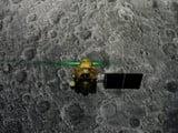 chandrayaan 2 orbiter payload identified argon 40 at moon says isro